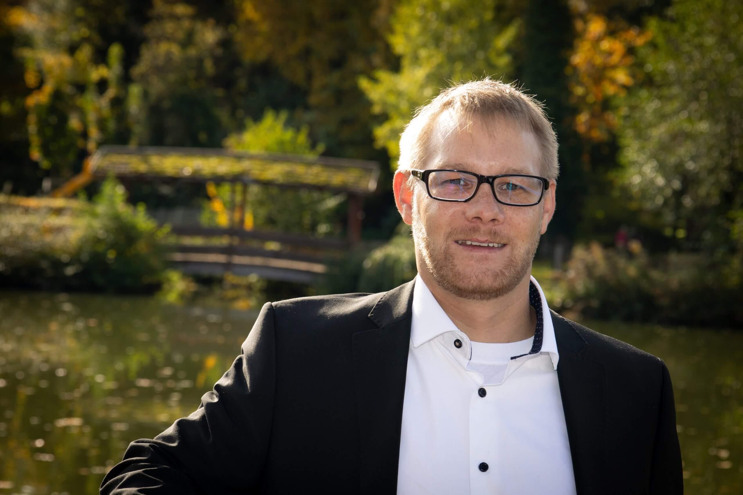 Foto von SEM Berater - Andreas Karasek